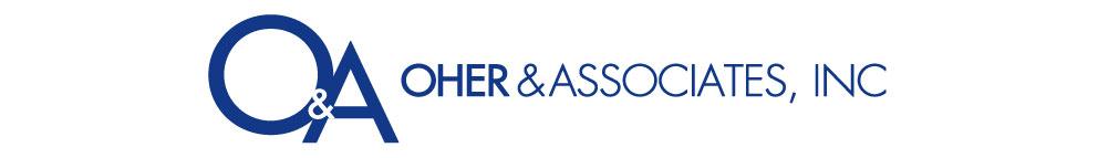 Oher & Associates, Inc. | Home